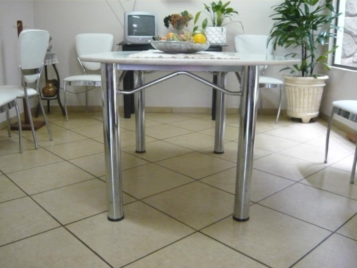 Jogo Sala De Jantar Completo ~ Jogo Sala De Jantar Mesa C6 Cadeiras  Cod0102201720669  R$ 2
