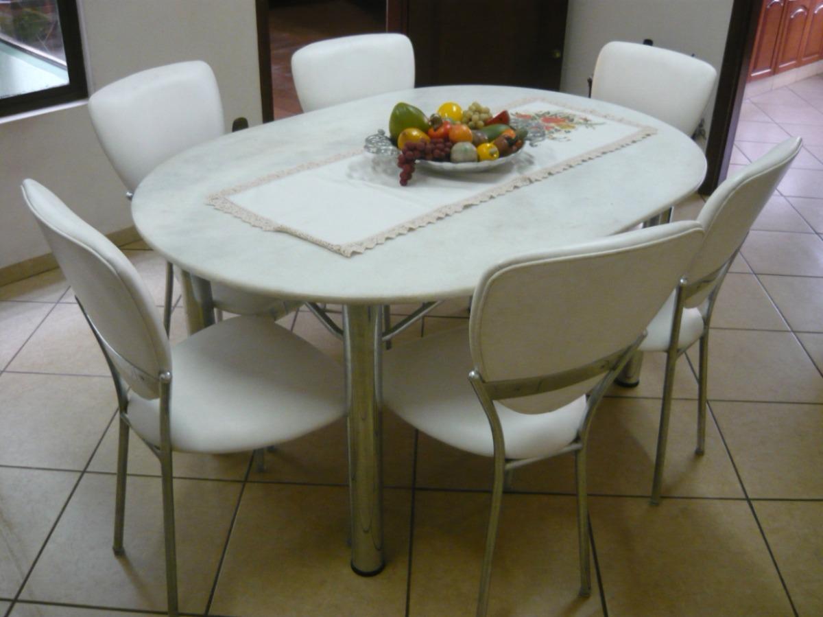 Jogo De Sala De Jantar Em Curitiba ~ Jogo Sala De Jantar Mesa C6 Cadeiras  Cod0102201720669  R$ 2