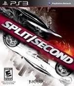 jogo semi novo split second para playstation 3 impecavel