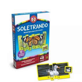 PARA BAIXAR JOGO SOLETRANDO