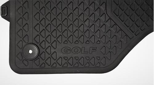 jogo tapete golf 2 unidades produto top volkswagen