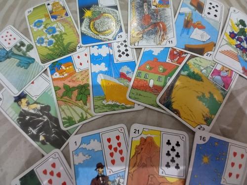 jogo taro cigano online
