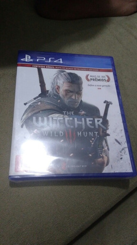 jogo the wintcher wild hunt