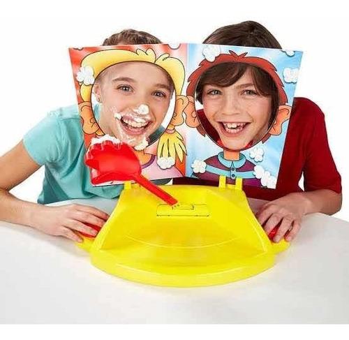 jogo torta na cara duplo