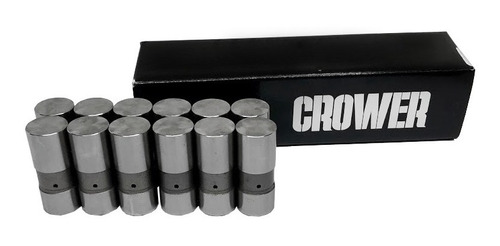 jogo tucho opala 6 cil crower 66900-12 cód.:00759