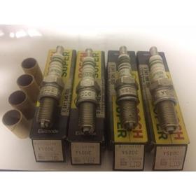 Jogo Vela Bosch Bmw M3 2 Eletrodos 4 Peças Y5ddc - Novo