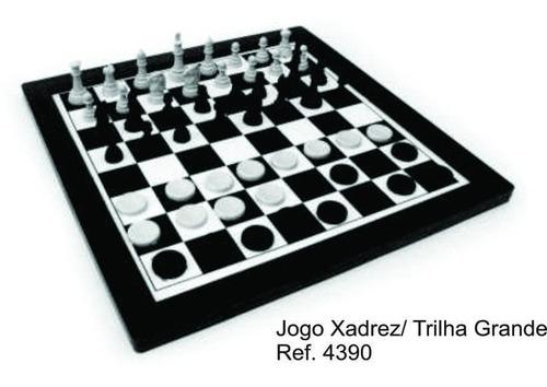 jogo xadrez trilha grande