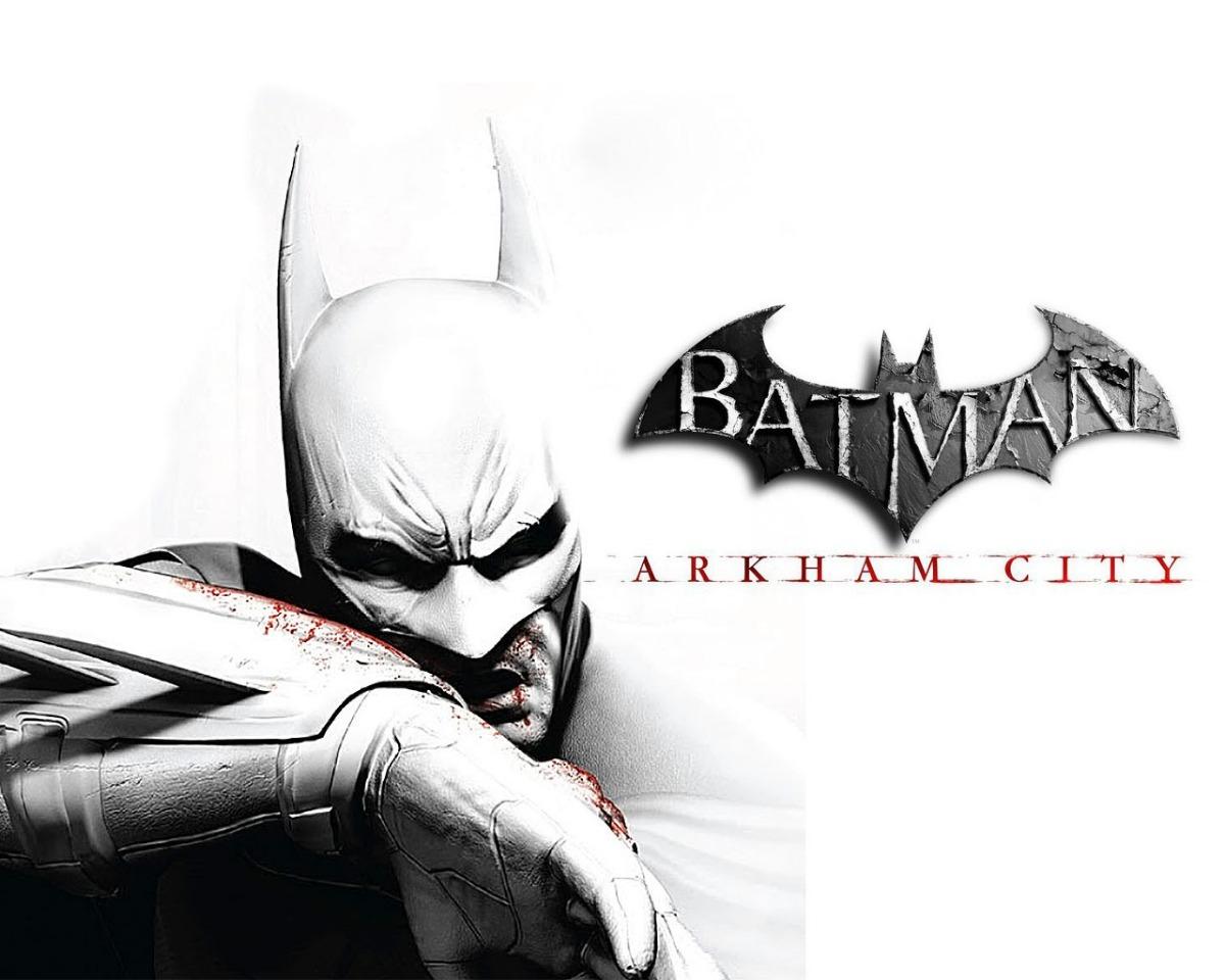 jogo xbox 360 duplo de batman arkham asylum e arkham city. Carregando zoom. a08398afb8e
