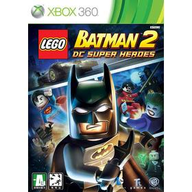 Jogo Xbox Lego.