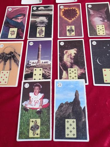 jogos de tarot online