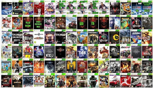 Fuse Jogo De Xbox 360 : Und s jogos xbox patchs desbloqueado lt r