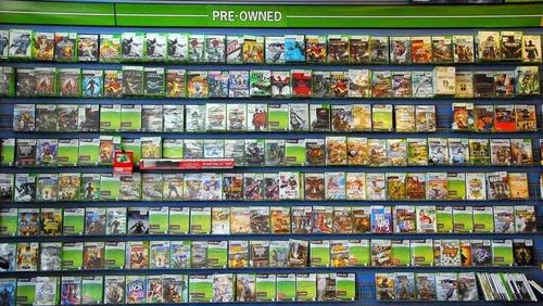 jogos xbox one mídia digital.