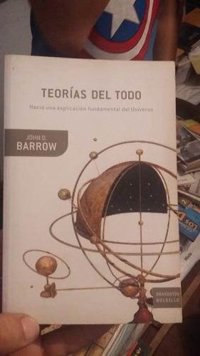 john barrow - teorias del todo (drakontos)