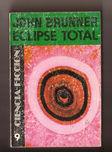 john brunner - eclipse total
