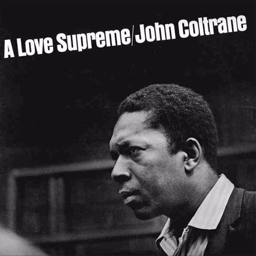 john coltrane a love supreme cd importado nuevo en stock