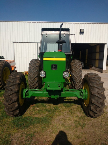 john deere 3350 doble traccion