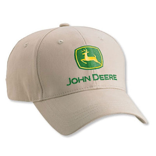 john deere gorras