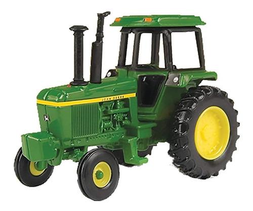john deere soundguard juguete de tractor 1/64 escala