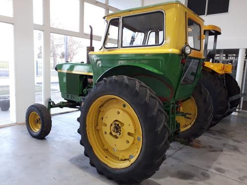 john deere tractor