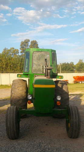 john deere tractor agricola