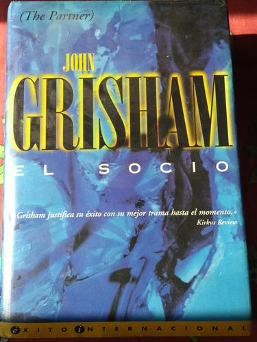 john grisham - el socio