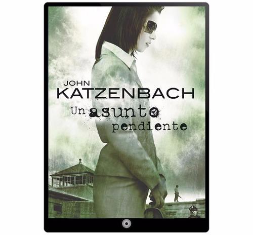 john katzenbach colección imprescindible 14 libros - digital
