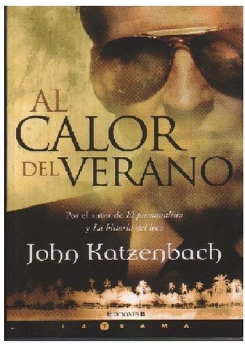john katzenbach - un asunto pendiente