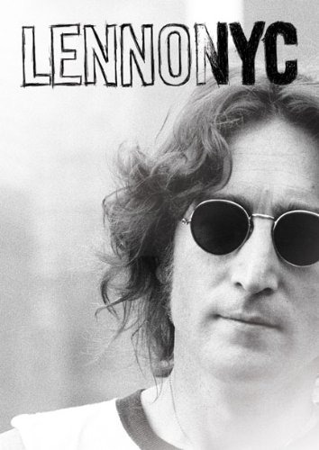 **john lennon (beatles) **new york city**