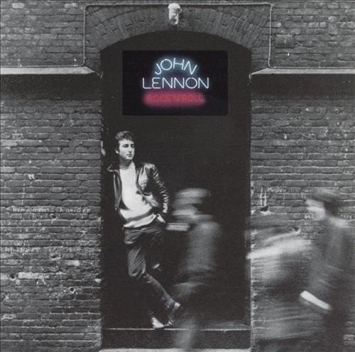 john lennon rock 'n' roll nuevo cerrado original en stock