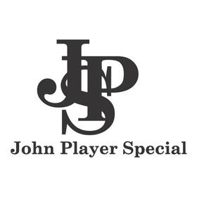 John Player Special - 4 Adesivos - LG-000064