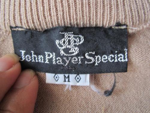 john player special - saco cafe