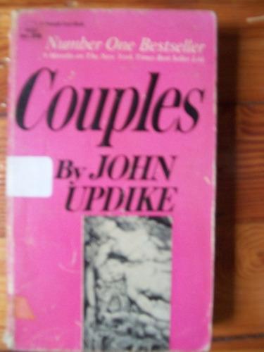 john updike - couples / en inglés