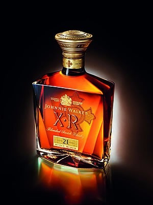 johnnie walker xr 21 años  700ml 100% original
