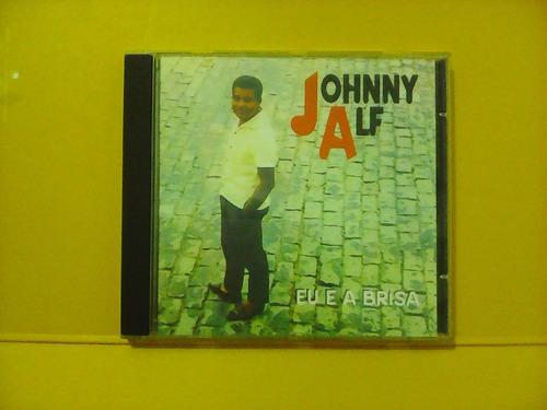 johnny alf - eu e a brisa - cd