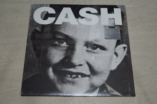 johnny cash american vi vinilo rock activity