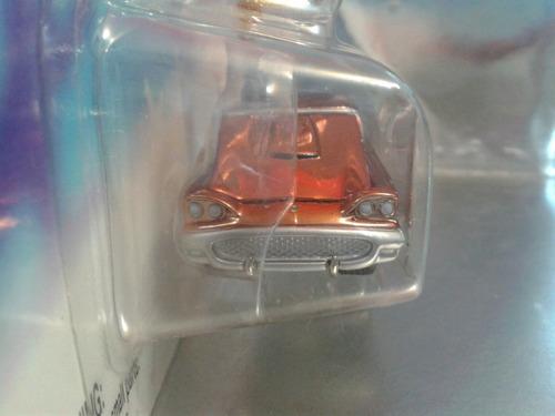 johnny lightning - 1958 ford thunderbird del 2002 esfera #1