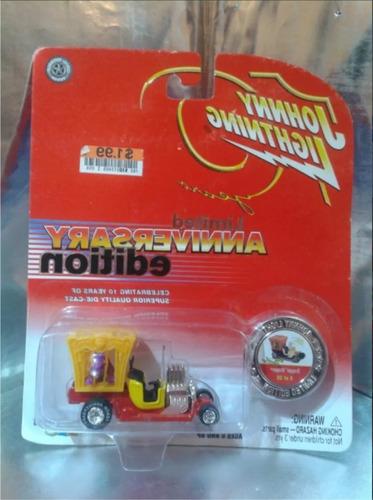 johnny lightning - draggin dragon del 2004