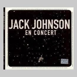 johnson jack en concert cd nuevo