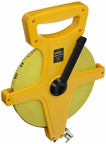 Johnson Level /& Tool 1806-0025 25Jobsite Tape Measure,