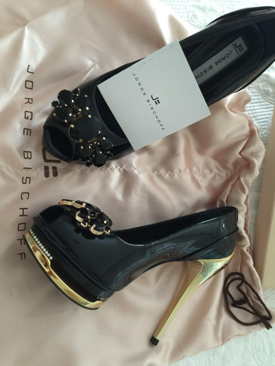 de297a2da Joia De Sapato Jorge Bischoff - 35 - R$ 450,00 em Mercado Livre