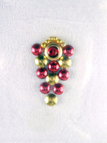joia de unha luxo pedraria pingente adesivo 1 par frete fixo