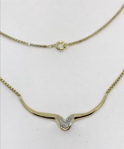 joias colar gargantilha ouro