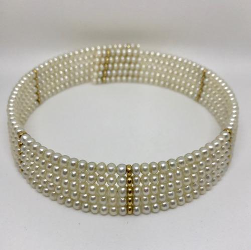joias colar ouro