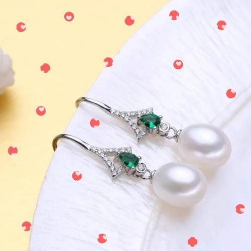 jóias colar pérola