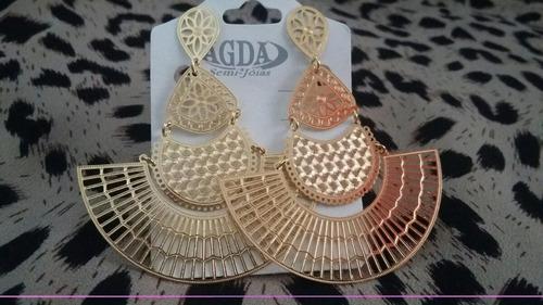 joias folheadas a ouro.. com garantia