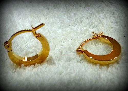 jóias ouro brinco