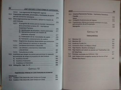 joint ventures colaiacovo avaro ribeiro veliz ed. macchi