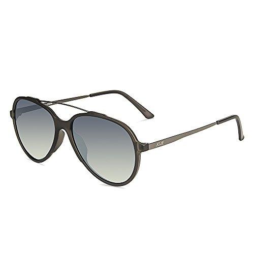 8107fefe6e6 Jojen Fashion Polarized Aviador Gafas De Sol Para Hombre ...
