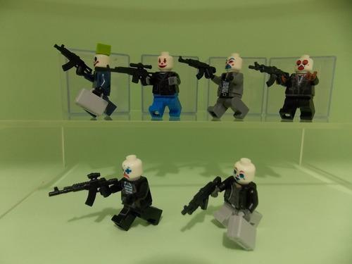 joker a gangue de palhaços assassinos coringa frete grátis