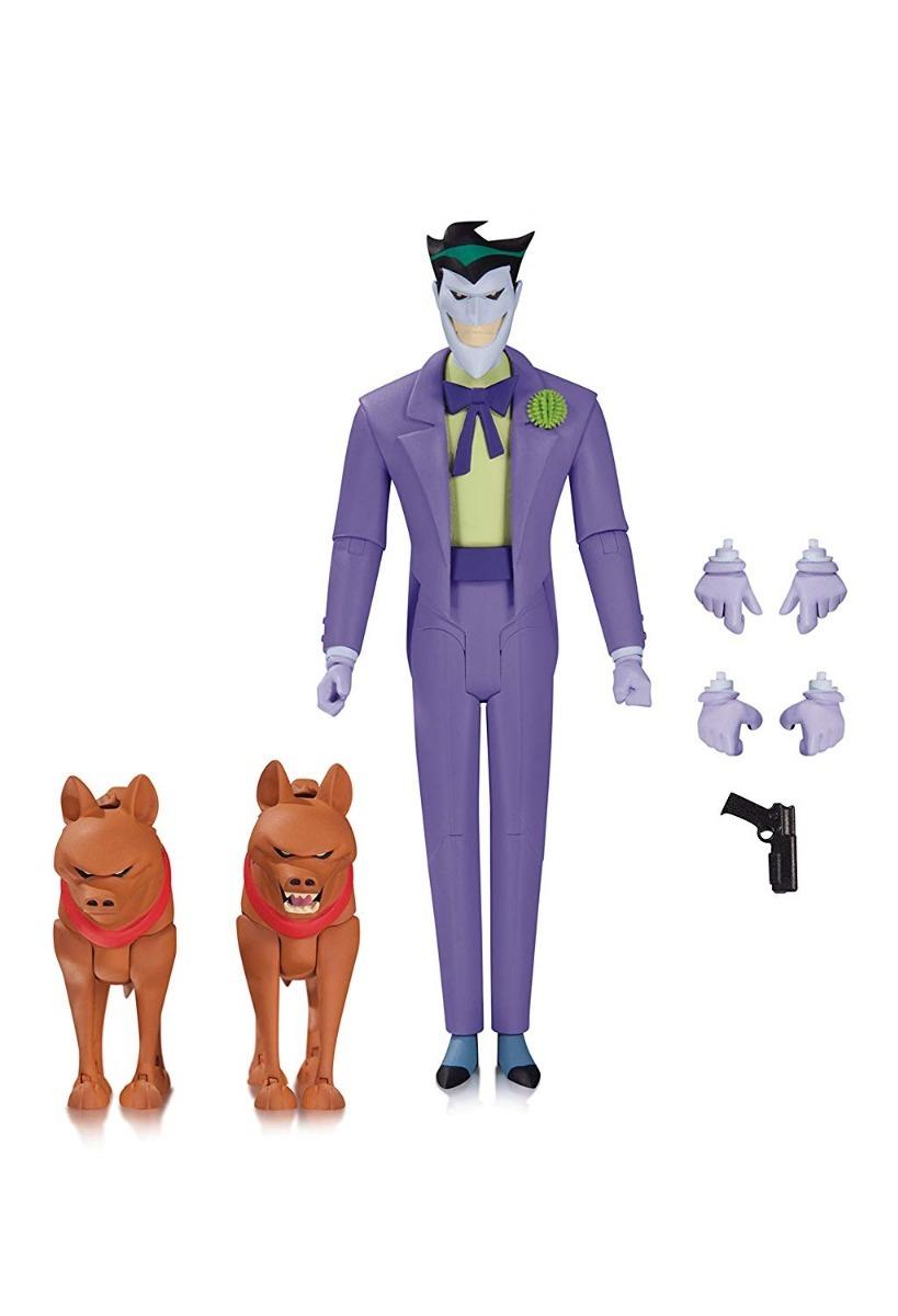 Joker Dc Collectibles Batman The Animated Series